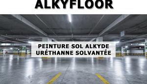 Alkyfloor