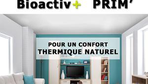 Bioactiv + Prim'